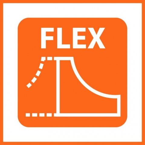 Icon_Flex Output: Constant Power